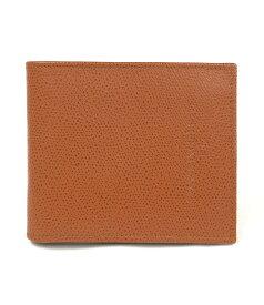 【中古】美品 ジャンフランコロッティ 二つ折り財布 メンズ GIANFRANCO LOTTI