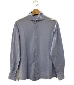 【中古】美品 ソブリン 長袖ドレスシャツ メンズ SIZE 48 (L) SOVEREIGN UNITED ARROWS.