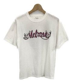 【中古】メンズメルローズ 半袖Tシャツ メンズ MEN'S MELROSE