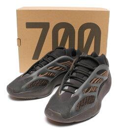 【中古】美品 アディダス スニーカー イージーブースト 700 V3 YEEZY700 V3 GY0189 メンズ SIZE 27cm adidas