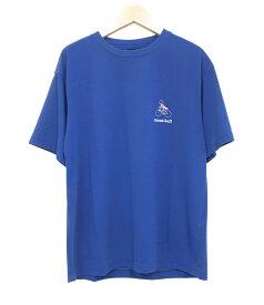 【中古】美品 モンベル 半袖Tシャツ メンズ SIZE S (S) mont-bell