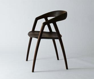 宫崎椅子制造直流 09 Inoda + seje 设计工作室内饰,床上用品及存储的椅子,椅子餐厅椅子木油完成