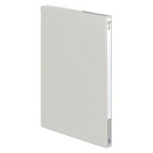 EN27346 ケースファイル 色厚板紙A4縦 グレー フ−900M