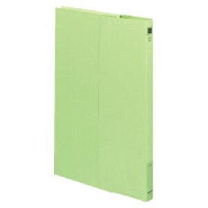コクヨs&t ケースファイル 高級色板紙a4縦 緑 フー950ng