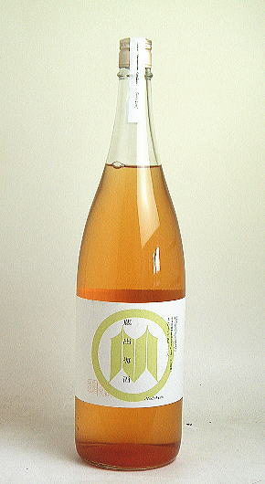 蔵出し梅酒(松の泉)12度1800ml