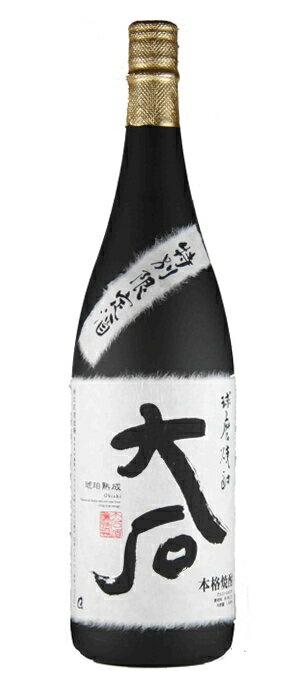 大石 特別限定酒 こめ1800ml