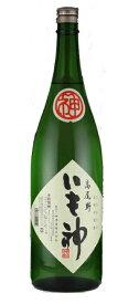 焼酎 芋焼酎 いも神 25度 1800ml 神酒造の限定酒いも焼酎 酒 お酒 1800 1.8 1.8L