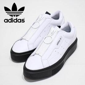 adidas (アディダス) スニーカー スリークスーパー SLEEK SUPER Z W EF1899