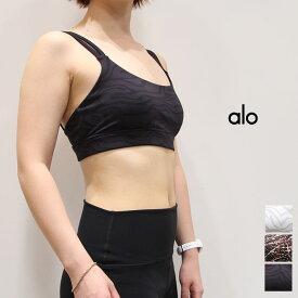 ALO YOGA(アロ ヨガ)ブラトップ EORK-IT-OUT BRA W9093R日本未発売 アスレチック ジム トレーニング ランニング ヨガ yoga ピラティス