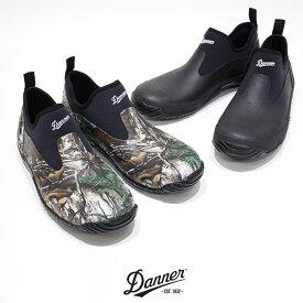 Danner (ダナー) WRAPTOP MOC2 D219105(ラップトップ モック2)レインシューズ ユニセックス ウィメンズ レディース メンズ アウトドア キャンプ フェス ウォーキング 正規販売店  スニーカー  sneaker