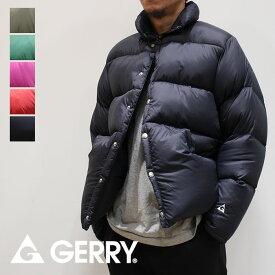 GERRY ジェリー ダウンジャケット RGR-007D15
