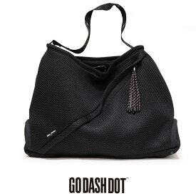 GODASHDOT ゴーダッシュドット INFINITY BAG 5055001 ヨガ ジム 旅行 バッグ