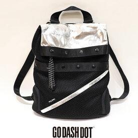 GODASHDOT ゴーダッシュドット DASH PACK 19 5055002 ヨガ ジム 旅行 バッグ