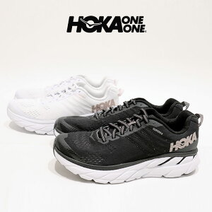 HOKA one one (ホカオネオネ) ウィメンズ クリフトン6 W CLIFTON 6 1102873