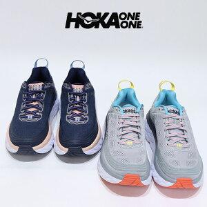 【SALE 30%OFF】HOKA one one (ホカオネオネ) Ws Bondi6 (ウィメンズ ボンダイ6)正規販売店  スニーカー ランニング シューズ 軽量 トレーニング マラソン hoka oneone ホカオネオネ