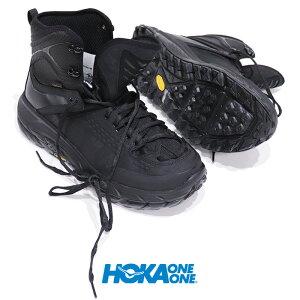 HOKA one one (ホカオネオネ) Ms Tor Ultra Hi2 WP (メンズ トゥ ウルトラ ハイ2 ウォータープルーフ)正規販売店  スニーカー トレッキング ブーツ 軽量 トレーニング トレラン hoka oneon