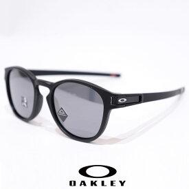 OAKLEY (オークリー)  (A) LATCH(ラッチ アジアンフィット) 934911 正規販売店 サングラス メガネ 野球 MLB トレーニング ランニング 釣り 海 ゴルフ