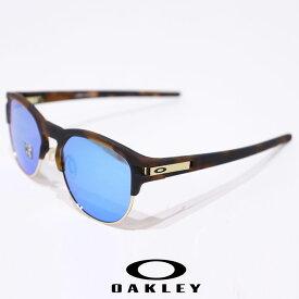 【SALE 30%OFF】OAKLEY (オークリー)  LATCH KEY L (ラッチキー エル)  939407 正規販売店 サングラス メガネ 野球 MLB トレーニング ランニング 釣り 海 ゴルフ
