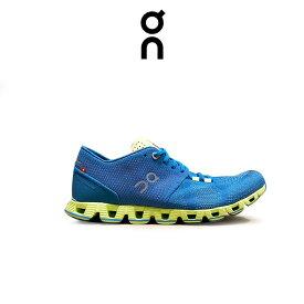 【SALE 20%OFF】ON (オン) Cloud X W(クラウド エックス ウィメンズ) 正規販売店 レディース スニーカー ランニング シューズ 軽量 トレーニング マラソン begin running クラウドx