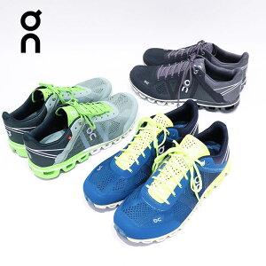 ON (オン) Cloud flow M(クラウド フロー メンズ) 正規販売店  スニーカー ランニング シューズ 軽量 トレーニング マラソン begin running