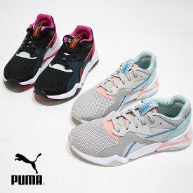 PUMA(プーマ) スニーカー  プーマノヴァメッシュウィメンズ 369655