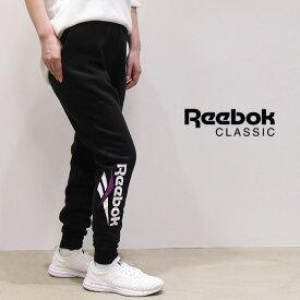 Reebok (リーボック) ベクター ジョガーパンツ FWE21(DX3801) アスレチック ジム トレーニング ランニング ヨガ yoga