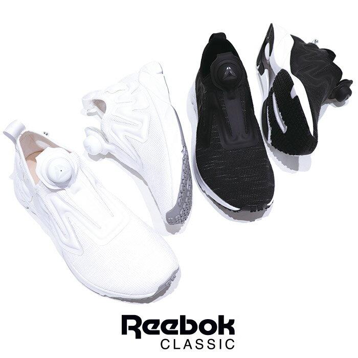 Reebok (リーボック) PUMP SUPREME(ポンプ シュプリーム) レディース ランニング トレーニング マラソン ジョギング 通勤 正規販売店 スニーカー  sneaker