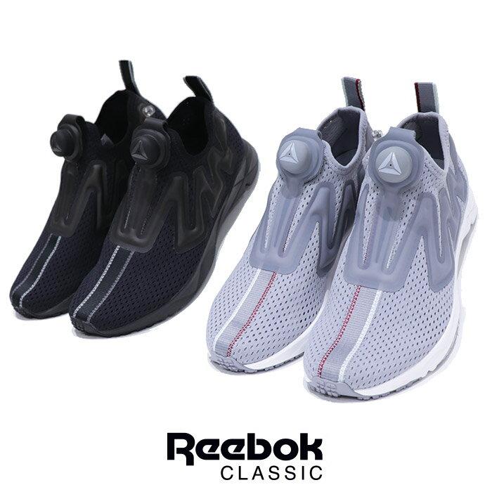 Reebok (リーボック) PUMP SUPREME TAPE(ポンプ シュプリーム テープ) レディース ランニング トレーニング マラソン ジョギング 通勤 正規販売店 スニーカー  sneaker