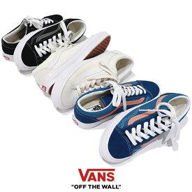 vans (バンズ) STYLE 36(スタイル 36)ユニセックス メンズ レディース ウィメンズ キャンバス ローカット 通勤 スニーカー sneaker Anaheim Factory VANS OLD SKOOL