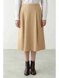 【SALE/49%OFF】◆ニットデニーロスカート HUMAN WOMAN ヒューマン ウーマン スカート スカートその他 ベージュ ネイビー【RBA_E】【送料無料】[Rakuten Fashion]