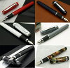 Fountain pen P06 thick pen is not without slender hands when feeling is a very comfortable fountain pen
