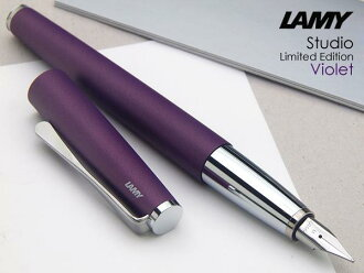 2010's first release limited edition color models in stock! Violet pen steel pen where F (fine) / m (in character) / b (bold) Matt grace highest rank such as textured velvet writing taste!!
