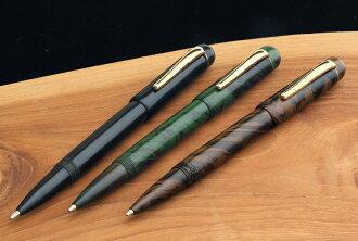 C 特别限量版模型硬质橡胶帽仔细完成由印度的圆珠笔钢笔钢笔工匠 latunamu 说在晚上写作的笔