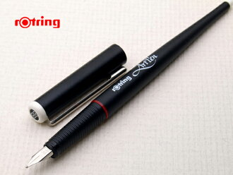For lettering the art pen fountain pen black BB ( thick )