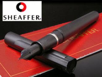 C ultra rare! DELTA-GRIP Delta grip black fountain pen/f ( fine )