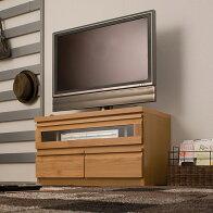 【送料無料】アルダーコーナーTVユニットシリーズ「幅80cmナチュラル」TE-0022/同じシリーズのコーナーテレビ台と組み合わせできます。テレビ台TV台