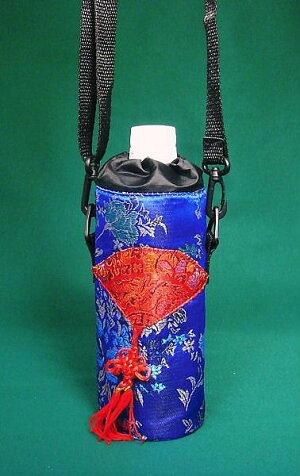 チャイナペットボトルホルダー(3個セット)