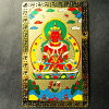 Longevity Buddha card [amulets and talismans into Feng Shui luck toy & Feng Shui toy & Feng Shui items and your wallet / card Fortune / luck /]