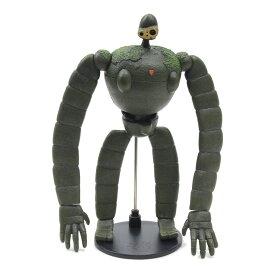 天空の城ラピュタ ポージングロボット兵 園丁型