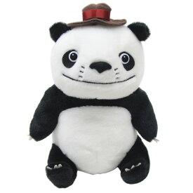 パンダコパンダ ぬいぐるみ ふかふかパパンダ