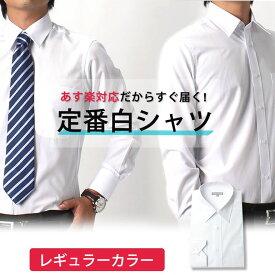 カッターシャツ 学生 スクールシャツ 学生服 長袖 男子 レギュラーカラー 白シャツ ワイシャツ Yシャツ メンズ 形態安定 学生用シャツ 男子用 ホワイト S M L LL 3L 大きなサイズ 大きめ 太め 中学生 高校生 衣替え フォーマル 男 男性 ビジネス 無地