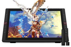 XP-PEN 液晶タブ ハイエンドモデルが登場!21.5インチ IPSディスプレイ エクスプレスキー20個 人気ペイントソフト無料ダウンロード可 Artist22 R Pro 【送料無料】