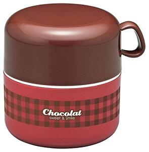 小森樹脂 カップランチ ショコラ レッド