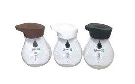 山田化学ワンプッシュしょう油さし小