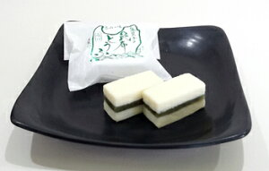 昆布消費量日本一の富山で生まれたお菓子「昆布とうふ 15ヶ入り」:瀧味堂(クール冷凍便)