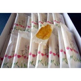 砺波の河合菓子舗「チューリップの花びら 20個入」 人気の富山銘菓
