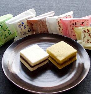 和洋菓子 ながかわ「日本三霊山 立山とうふ 15個箱入」