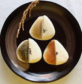 和洋菓子 ながかわ「立山民話 おにぎり地蔵 6個入×2箱」
