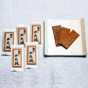 林盛堂本店:越中八尾「かた板(5袋入×7袋)」