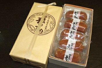 【送料無料】「田舎の芋むすめ 5個入り」能登金時の甘さとシナモンの風味が絶妙:志賀町生産物直売所